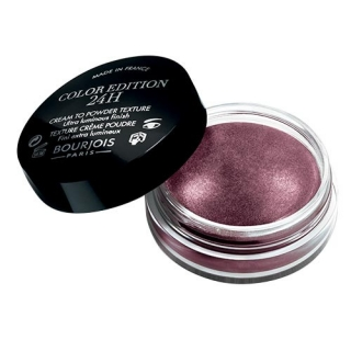 Bourjois oční stíny Color Edition 24 H 05 Prune Nocturne 10 g