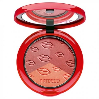 Artdeco Blush Couture Cheek Kisses