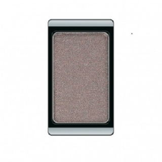 Artdeco oční stíny Eye Shadow Duochrome 218 Soft Brown Mauve 0,8 g