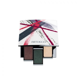 Artdeco magnetický box se zrcátkem Beauty Box Trio Cross The Lines