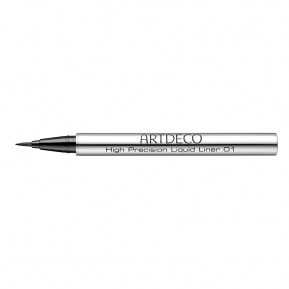 Artdeco High Precision Liquid Liner tekutá linka na oči Black 0,55 ml