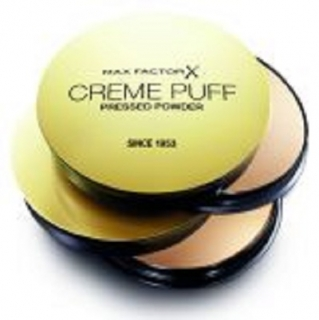 Max Factor Pudr Creme Puff 41 Medium beige 21 g