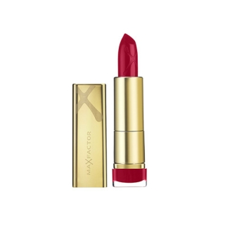 Max Factor rtěnka Colour Elixir Lipstick 715 Ruby Tuesday 4 g