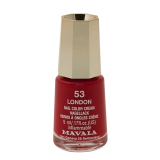 Mavala Minicolor lak na nehty 53 London 5 ml