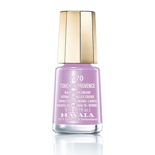 Mavala Minicolor lak na nehty 170 Touch of Provence 5 ml