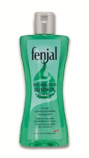 Fenjal Shower Oil Sprchový olej 200 ml
