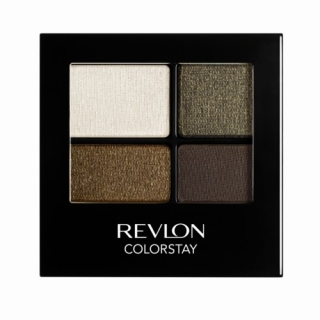 Revlon Colorstay 16 Hour Eye Shadow Palette Oční stíny 515 Adventurous 4,8 g