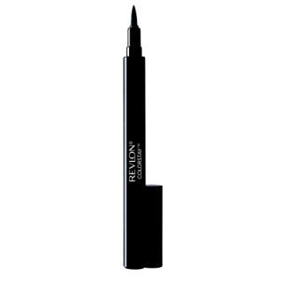 Revlon Fix Colorstay Liquid Eye Pen 01 Blackest Black 1,6 ml